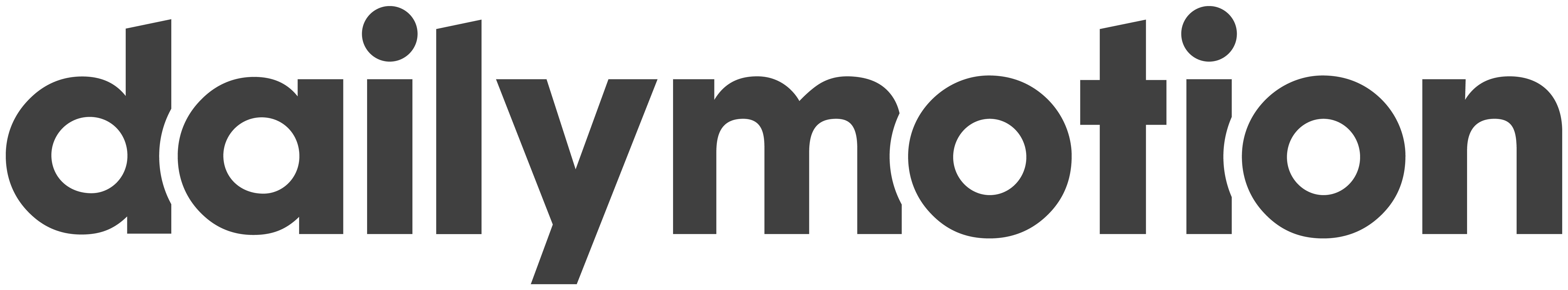 Logo Dailymotion 2015