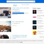 Canal Dailymotion