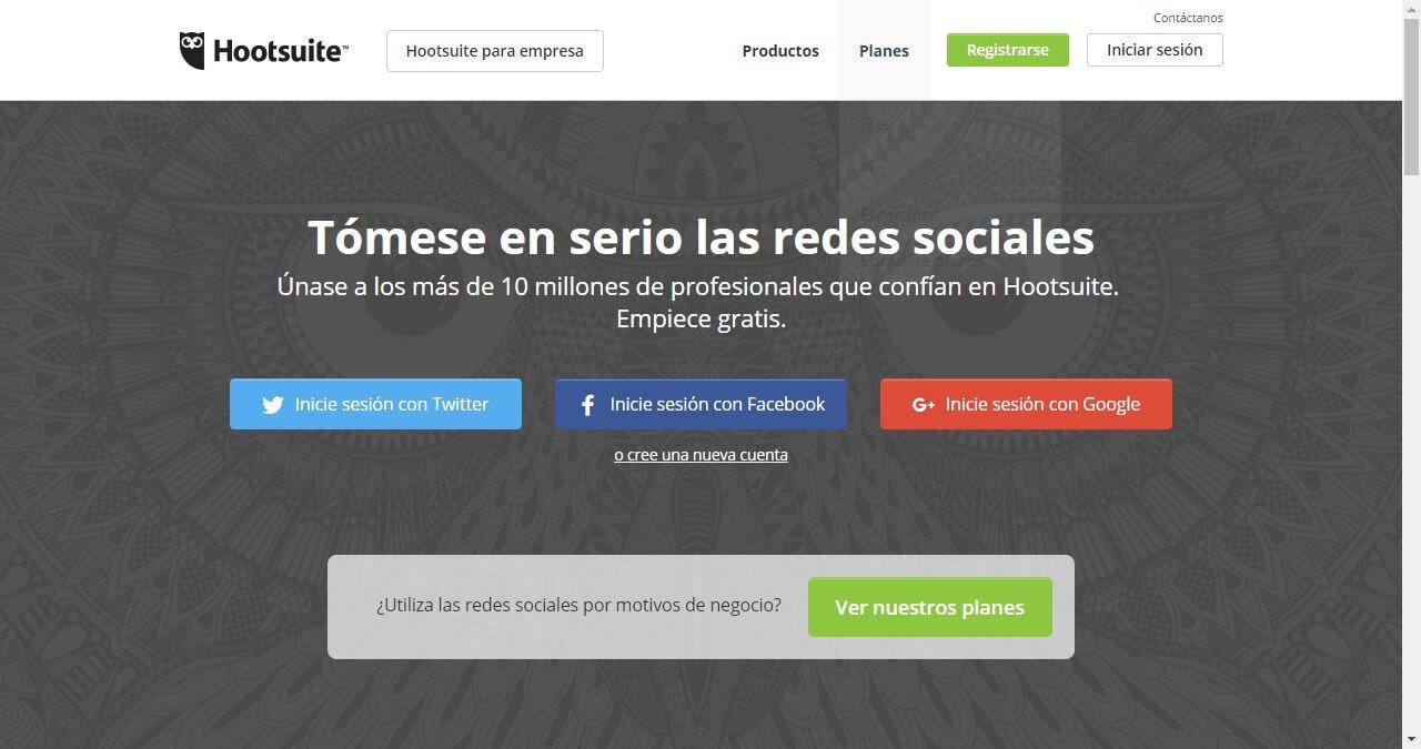 Facebook analytics-Hootsuite
