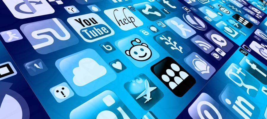 apps genéricas