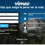 Canal Vimeo