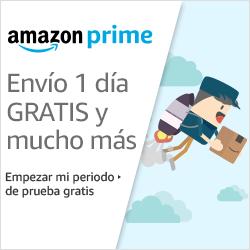 Clica para comenzar a probar Amazon Prime!!