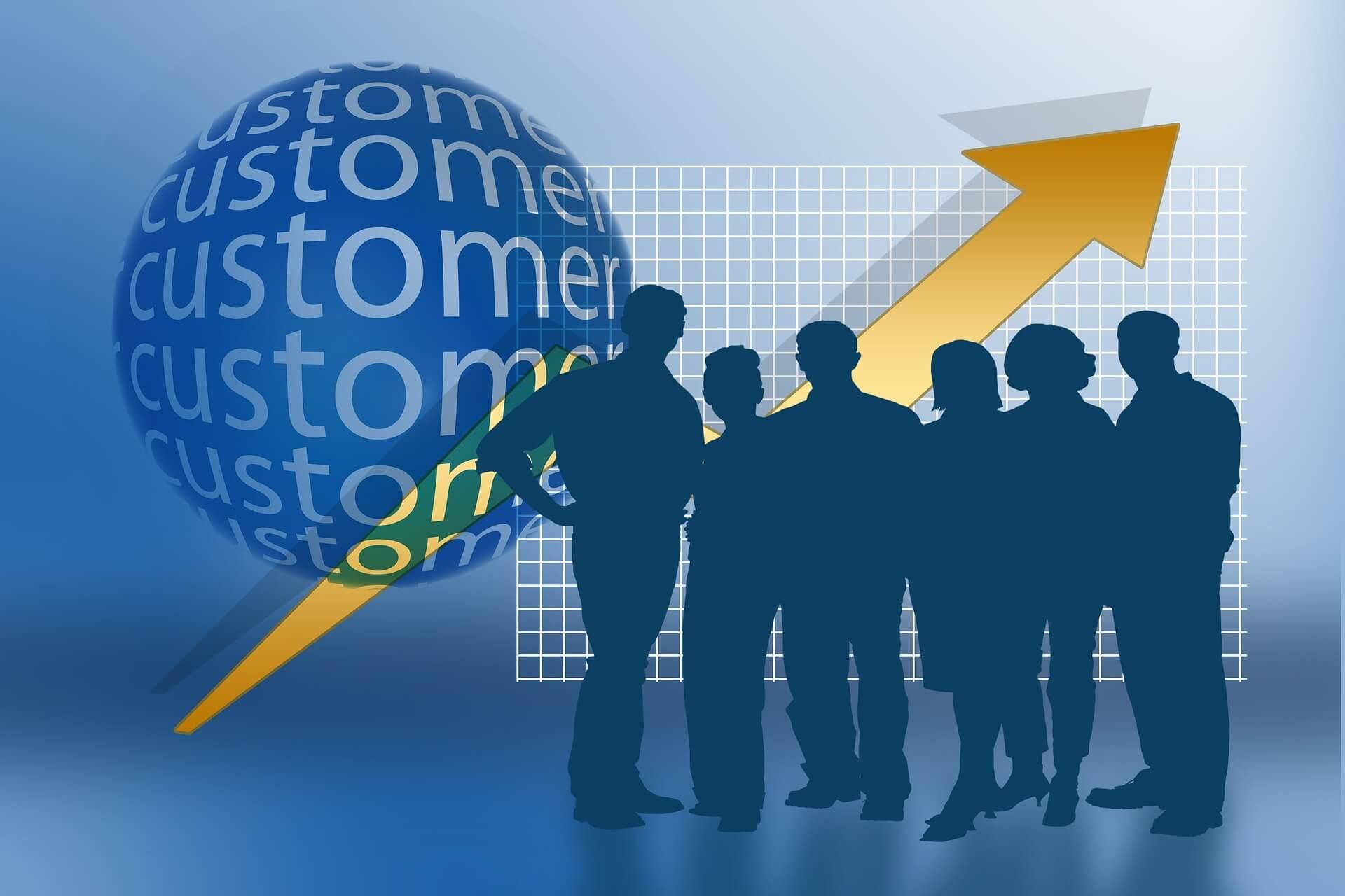 Beneficios del análisis de datos del cliente