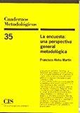 la-encuesta-perspectiva-general-metodologica