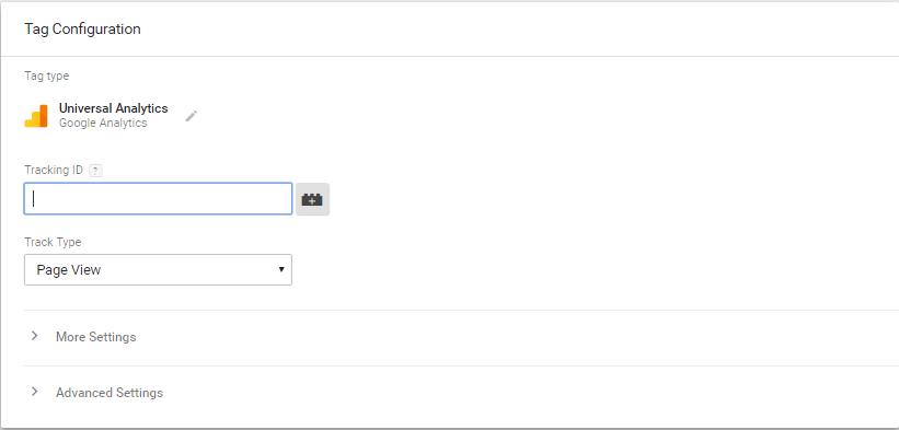 Instalación de Google Tag Manager en WordPress - Marketing ...