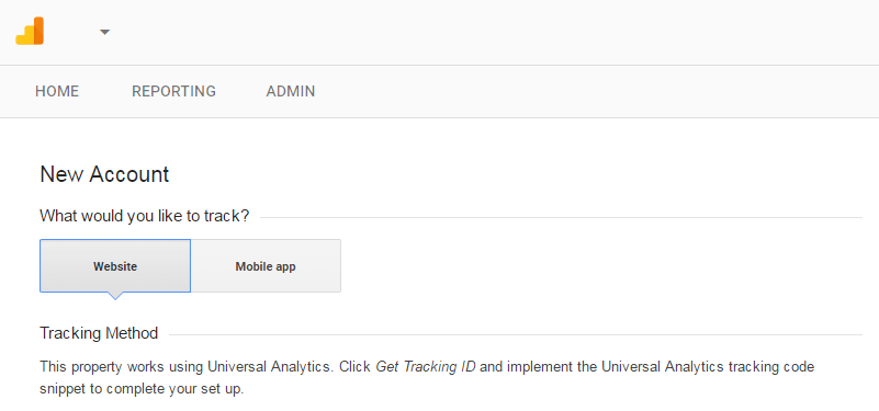 Google Analytics introducción e instalación