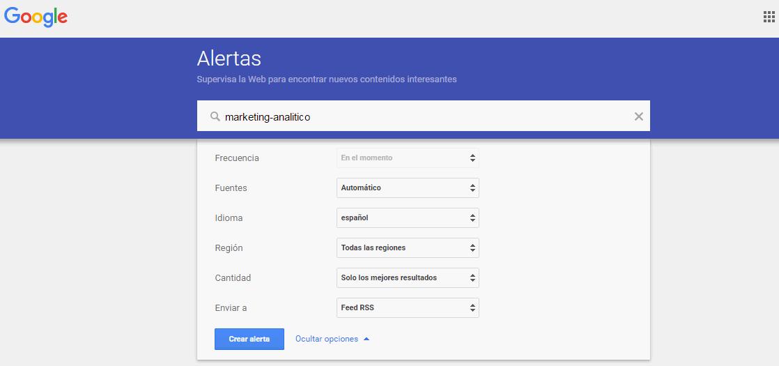monitorizar tu reputación online