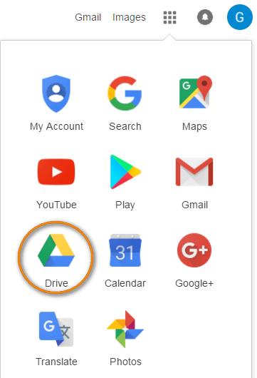 Google Drive -Análisis de datos complemento Google analytics