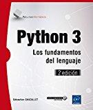 Python 3. Los fundamentos del lenguaje