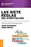Las siete reglas del storytelling