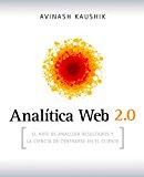 Analítica Web 2.0 El arte de analizar resultados