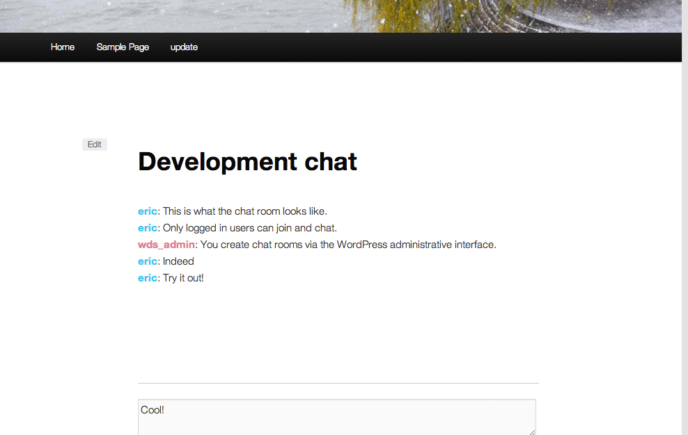 web chats Chat Room