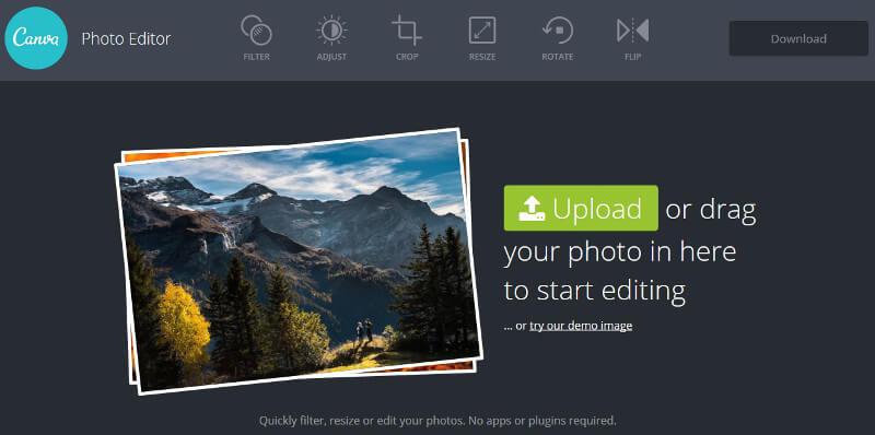editor de imagenes online gratis