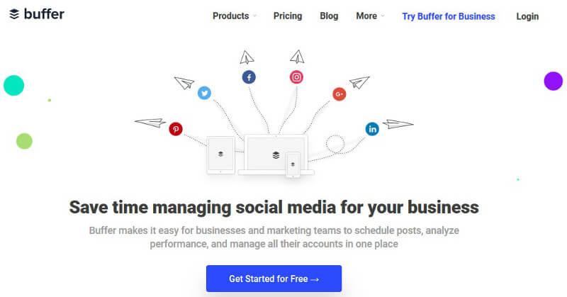 herramientas de gestion de Twitter _Buffer