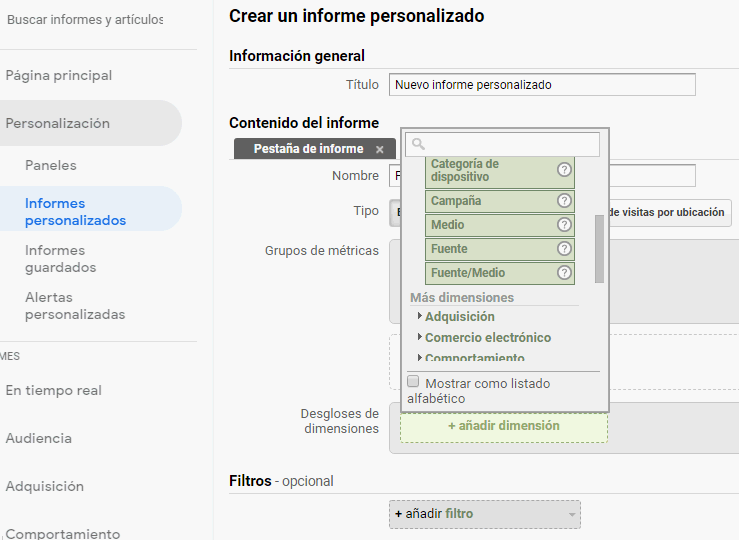 Codigos UTM en Google Analytic _ip